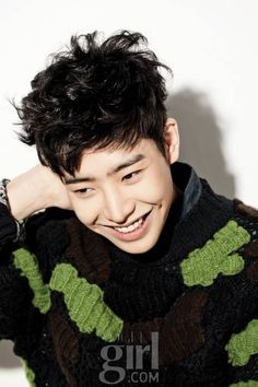 The very cute Park Min Woo, who gained popularity after his appearance in FLOWER BOY RAMEN SHOP!
