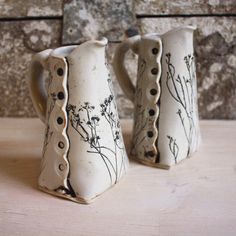 Great Images Slab pottery pot Tips It's incredible! Go look at these 7 opinions all in regards to – # Pottery Pots, Slab Pottery, Ceramic Pottery, Ceramic Art, Ceramic Jugs, Slab Ceramics, Pottery Handbuilding, Pottery Supplies, Hand Built Pottery