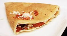 Image result for Ginos gelato savoury crepes