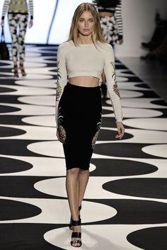 Nicole Miller Lente/Zomer 2015 (19) - Shows - Fashion