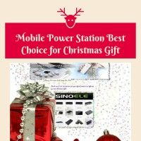 Christmas day is a big day for most regions. Have you already get your Christmas gift ready?  http://infogr.am/mobile-power-station-best-choice--for-christmas-gift?src=web