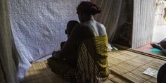 Losing Virginity, Becoming Sex Worker Is 'Meal Ticket' For Poor Girls In Mozambique