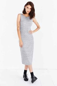 Cheap Monday Exist Dress - Urban Outfitters