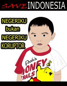 Stop Corruption Now !!!