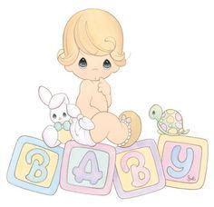 Bebês | CrisArt Bebês