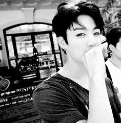 Jongkook BTS / Bangtan Boys