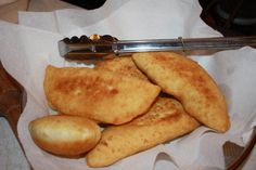 An aloo pie is a variant of the samosa popular in Trinidad and Tobago.[1]
