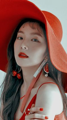 Seulgi, Kpop Girl Groups, Kpop Girls, K Pop, Ulzzang, Red Velvet Photoshoot, Red Velet, Peek A Boo, Pose Reference Photo
