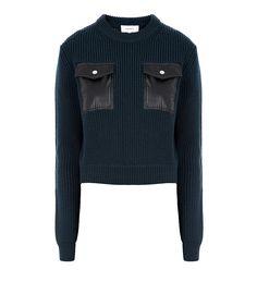 Где купить шерстяной свитер