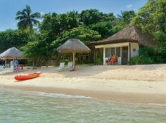Castaway Island Resort in the Mamanuca island group has loads of activities for famiiles.