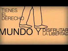 ▶ Conoce la Declaración Universal de Derechos Humanos - YouTube