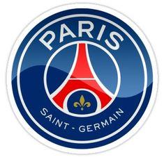 Football Team Logos, Soccer Logo, Sports Logos, Fifa, Paris Saint Germain Fc, European Football, Logo Sticker, Hd Images, Chicago Cubs Logo