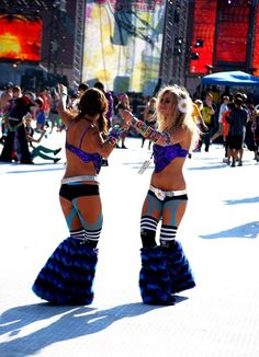 615 Best Rave Outfits images in 2012 | Rave outfits, Rave