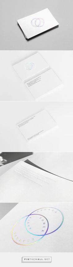 wedding invitation on Behance - created via http://pinthemall.net