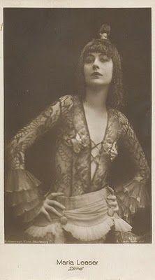 Maria Leeser - Eberth, Berlin, 1920s
