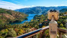 Sao Bento da Porta Aberta, Terras de Bouro | Turismo en Portugal Portugal, Terra, Mexico, Wanderlust, Places, Travel, Landscapes, The World, Ideas