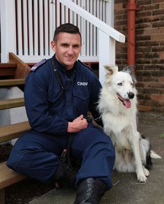 Happy Fathers Day! K9 handler Luke will be spending today with his fur baby Hank  aka the Corrective Services mobile phone-detection http://dogpic.twitter.com/J8I8WterX5