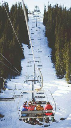 friends snowboard/ski tumblr - I wish I could go on a winter ski/board trip with friends