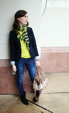 my outfit: sequined duffle!