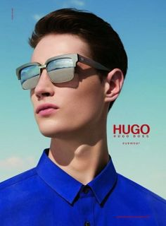 e41a62b16468 The Essentialist - Fashion Advertising Updated Daily  Hugo Boss