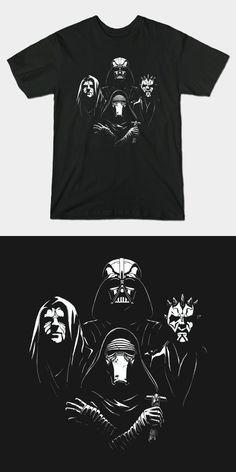 b0fbb378 Star Wars Bohemian Rhapsody T Shirt - Star Wars Shirts - Latest and  fashionable Star Wars