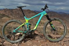 Test Ride Review: Giant Reign Advanced 27.5 1 | Singletracks Mountain Bike News