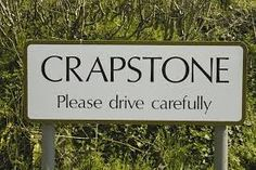 worst name of a town - Google Search