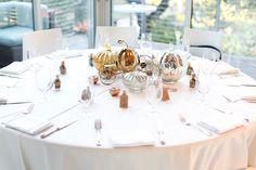 20 Super Ideas For Wedding Disney Theme Centerpieces Disney Wedding Centerpieces, Wedding Table Themes, Cinderella Centerpiece, Wedding Decorations, Table Decorations, Disney Theme, Disney Diy, Disney Ideas, Disneyland Proposal