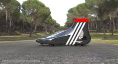 1969 adidas superstar prototype perfection (via