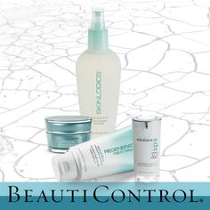 Get beautiful skin with Beauti Control  http://www.beautipage.com/Debbiemiddendorf/