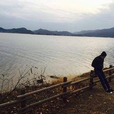 141125 Sehun Instagram Weibo Update Why so serious Sehunnie?