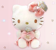 Hello Kitty Toys, Cat Toys, Sanrio, Children, Young Children, Boys, Kids, Child, Kids Part