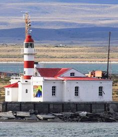 Punta Delgada Light, Chile