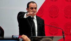 INE citará a Cuauhtémoc Blanco