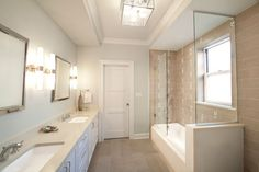 Bathroom Martins Buka Chicago Design
