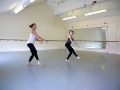 LOVE this dance. I am definitely stealing some of the moves. so simple...so beautiful