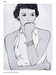 Coby Whitmore and Austin Briggs Magazine Illustration, Illustration Art, American Illustration, The Draw, Pulp Art, Models, Magazine Art, Figure Drawing, Portrait
