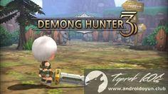 Demong Hunter 3 v1.1.1 MOD APK - MEGA HİLELİ - http://androidoyun.club/2017/01/demong-hunter-3-v1-1-1-mod-apk-mega-hileli.html