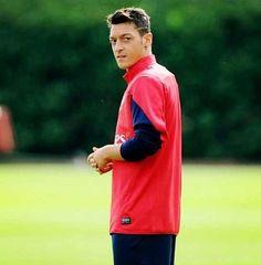 Mesut Özil  In arsenal