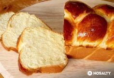 Bread Recipes, Vegan Recipes, Cooking Recipes, European Dishes, Hungarian Recipes, Recipes From Heaven, Bread Baking, Sweet Recipes, Breakfast Recipes