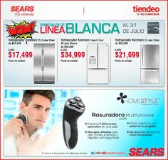 Catálogo de ofertas de Sears
