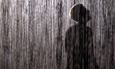 This art installation is the epitome of art + science // Rain Room by Random International