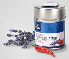 chili #lavender spice