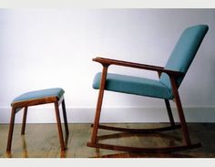 why must all danish modern rocking chairs be ridiculously expensive. also, i understand why so mant are on baby blogs, but i say it's 100% ok to want a rocking chair sans bebe.