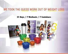 21 Day Fix coming soon (Feb 3rd). Let me know if this sounds interesting... The first challenge will begin on Feb. 10th.