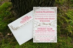 Thunderwing Press: Forest Fairy Tale. #reichpaper #savoypaper