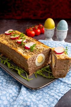 Holiday Recipes, Bacon, Appetizers, Cooking, Food, Kitchen, Appetizer, Essen, Meals