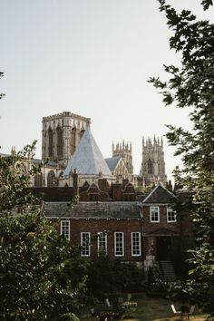 On my recent trip to Manchester, I had the opportunity to spend 24 hours in York, England. It was only a quick hour trip on the train. York Uk, York England, Uk Bucket List, Slow Travel, Fun Travel, Dutch House, London Tours, England Fashion, England And Scotland