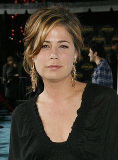 Maura Tierney | Maura Tierney to perform at Williamstown Theatre Festival