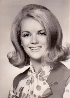 Image result for what size of curling iron barrel to get 60's hairstyles